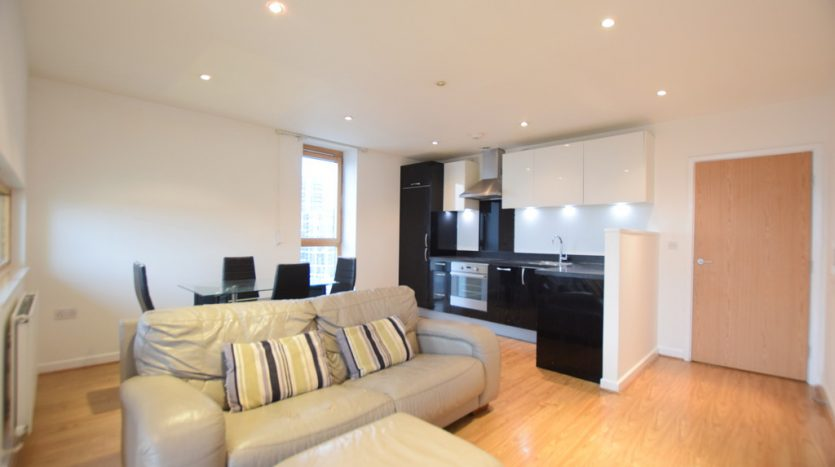 2 Bedroom Apartment For Sale in Arboretum Place, Barking, IG11